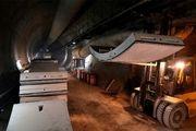 ۵۰ درصد تجهیزات رادیویی مترو قم به کارگاه رسید