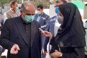 انتقال محکومین بین ایران و تاجیکستان