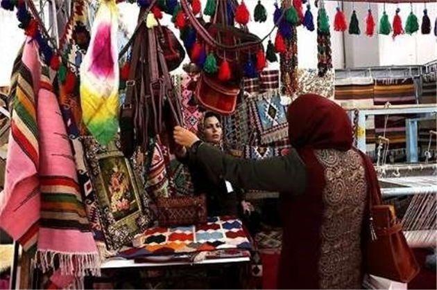 بزرگترین نمایشگاه صنایعدستی کرمانشاه در ورودی قصرشیرین برپا میشود
