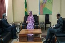 تاکید ایران و موریتانی بر گسترش همکاریهای اقتصادی بین تهران و نواکشوت