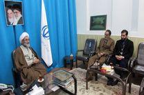 مجلس در تراز نظام اسلامی مقتدرانه در مقابل زورگویان می ایستد