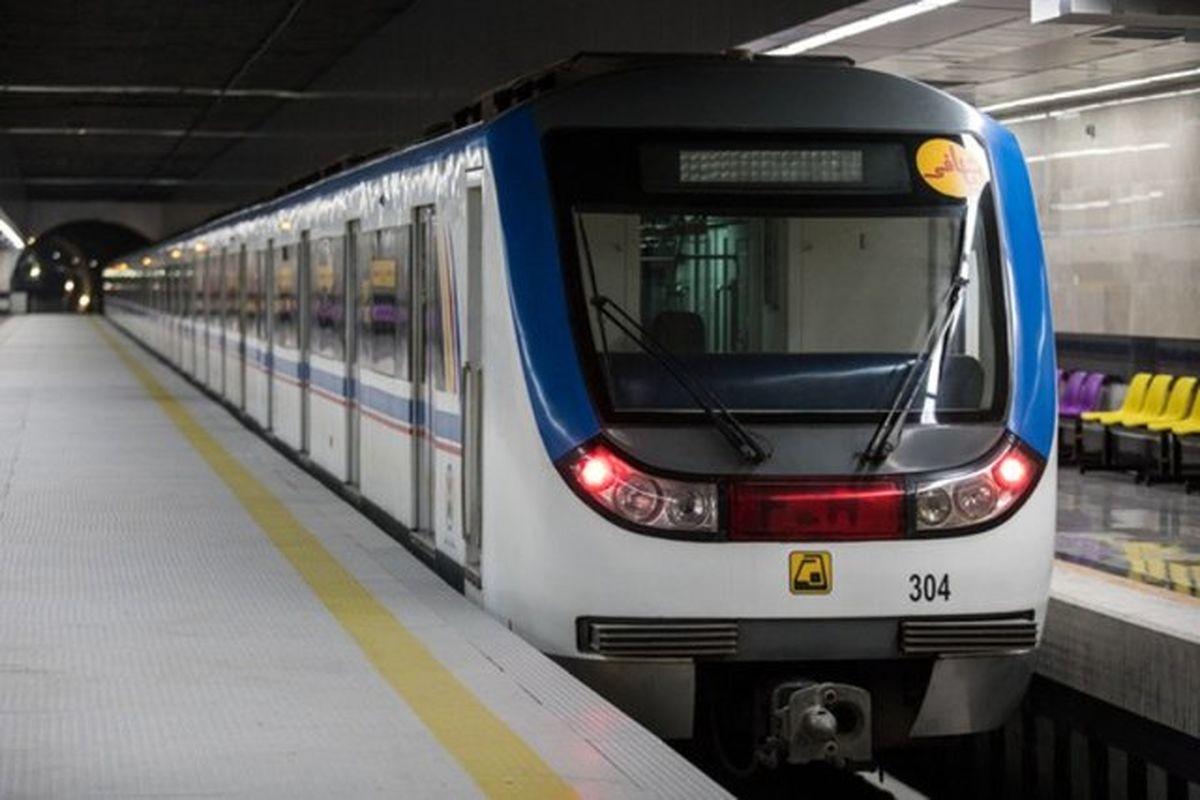 امکان بهرهبرداری از 7 ایستگاه جدید در خطوط 6 و 7 مترو