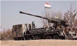 استقرار ارتش سوریه در عفرین