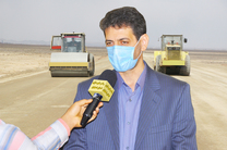 تکمیل 270 کیلومتر پروژه راهسازی نیمه تمام در اصفهان