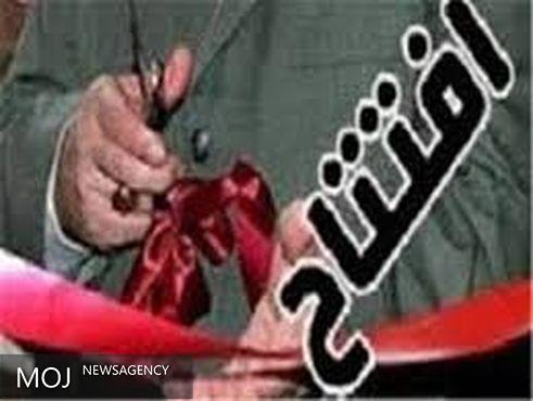 مرکز توانبخشی جانبازان قطع نخاعی در اهواز افتتاح شد