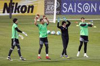 دعوت از ۳ دروازه بان به تیم ملی فوتبال ایران/ مظاهری هم به تیم ملی دعوت می شود