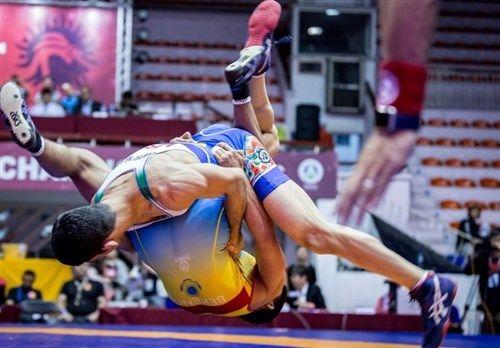 شهر ژیان چین میزبانان مسابقات کشتی قهرمانی آسیا در سال ۲۰۱۹ شد
