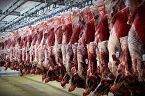 کاهش ده درصدی قیمت گوشت قرمز در هرمزگان
