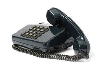 اختلال در تلفن ثابت برخی از مشترکان بندر خمیر