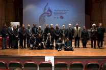 برگزاری محفل شاعران رسانه