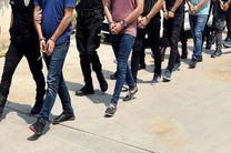 """ترکیه 25 نفر را به اتهام ارتباط با """"شبکه گولن"""" بازداشت کرد"""