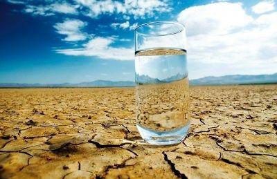 ورشکستگی آبی در انتظار ایران است/ضرورت تدوین برنامه کارآمد تر در حوزه آب توسط دولت