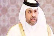 وزیر اقتصاد قطر: توانایی حفظ شرایط معیشتی مطلوب را برای مردم داریم