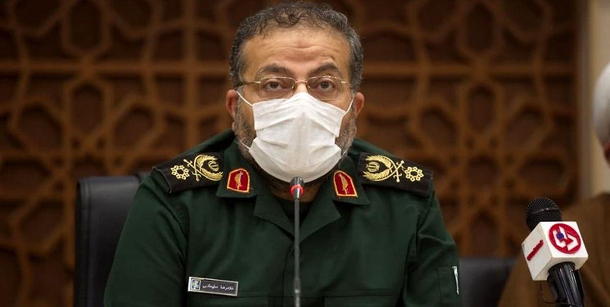 طرح شهید سلیمانی تا زمان واکسیناسیون عمومی ادامه دارد