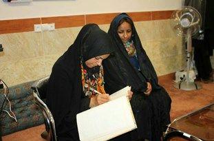 شفای زائر بیمارِ فلج از پاکدشت تهران در آستان مقدس امامزاده یحیی بن زید (ع) گنبدکاووس