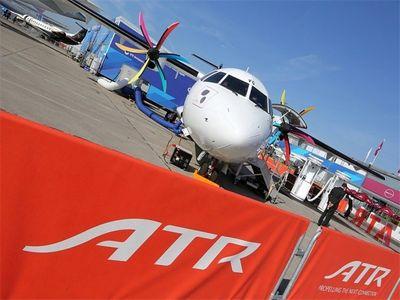 تحویل 4 هواپیمای ATR به ایران تا 15 روز آینده