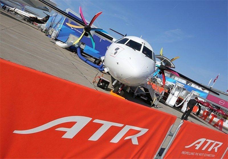 برنامه روسیه برای استفاده از هواپیماهای مسافربری تولید این کشور