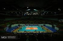 برنامه کامل دیدارهای تیم ملی والیبال ایران در لیگ ملت های 2019