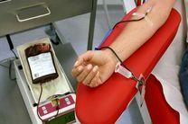ذخائر خونی در هرمزگان رو به کاهش است