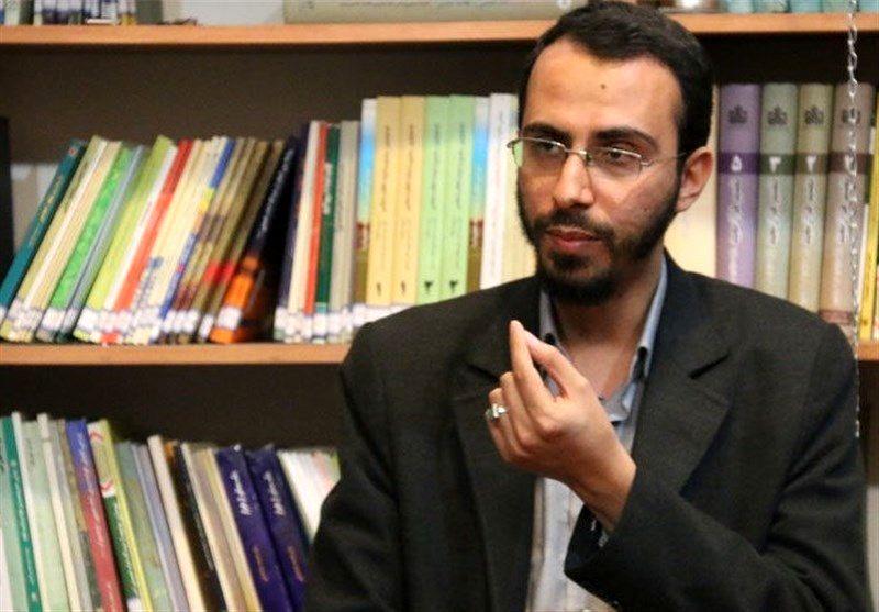 ماموریت بسیج دانشجویی ایجاد قدرت نرم برای انقلاب اسلامی است