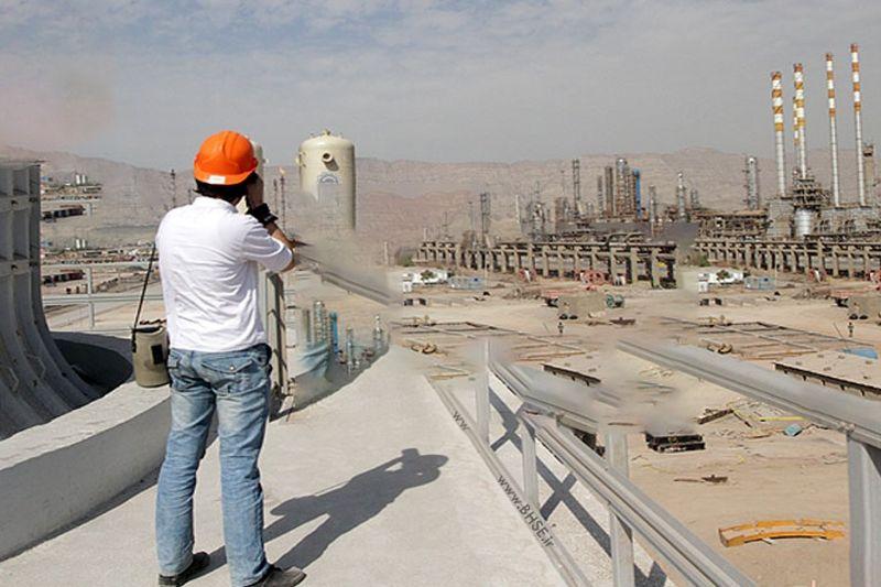 طرح عظیم پالایشگاه آناهیتا برای توسعه و رونق اقتصاد کرمانشاه اجرایی میشود