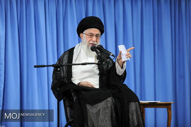 احکام مناسبتی عید فطر از منظر مقام معظم رهبری