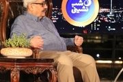 علاقه  فرزاد موتمن برای همکاری با حیائی و طناز طباطبائی/استقلال ایران در تولید لیزرهای پزشکی