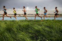 دوندگان ایرانی به مسابقات قهرمانی قزاقستان دعوت شدند