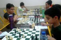 نتایج مسابقات پسران هیأت شطرنج شهرضا اعلام شد