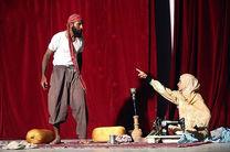 قطار جشنواره تئاتر ققنوس به ایستگاه پایانی رسید/هیئت داوران هیچ اثری را شایسته کسب رتبه نخست و دوم ندانست