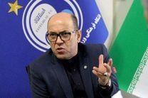 در تلاش هستیم بدون واسطه در ایران یا ایتالیا با استراماچونی مذاکره کنیم