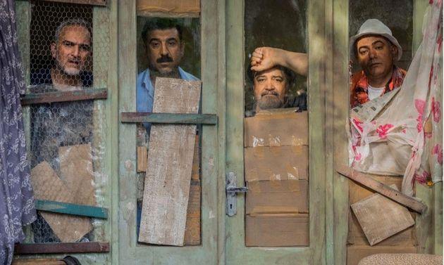 پایان فیلمبرداری کمدی کلوب همسران