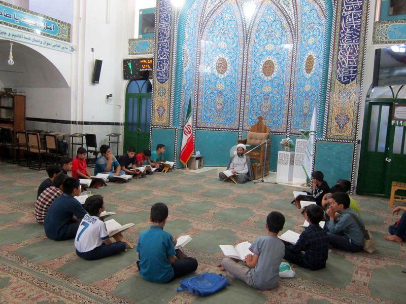 سه وقف جدید با نیت قرآنی در هرمزگان
