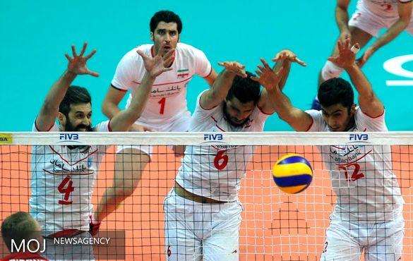 ریو در انتظار بلند قامتان ایران
