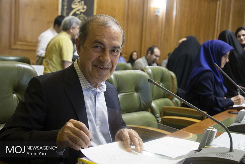روز یکشنبه پایان مهلت وزارت کشور برای صدور حکم حناچی است