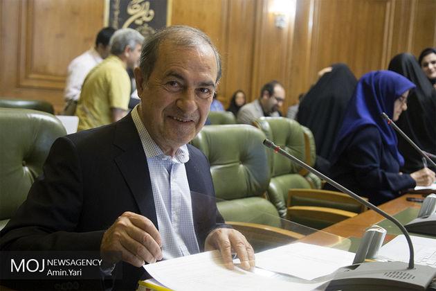 باید تا پایان شهریور برنامه پنج ساله سوم شهر تهران به شورا ارائه شود