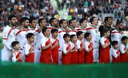 ساعت حرکت تیم ملی به چین مشخص شد