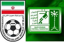 نگرانی سعودی ها از نزدیک شدن قطر به فوتبال ایران