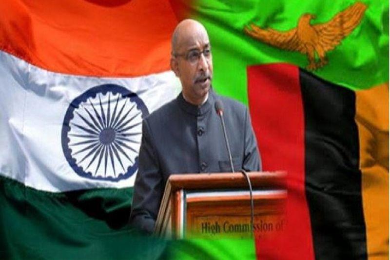 معرفی سفیر جدید هند در ایران