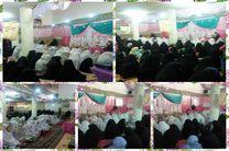 جشن ازدواج 114 زوج جوان در خمینی شهر