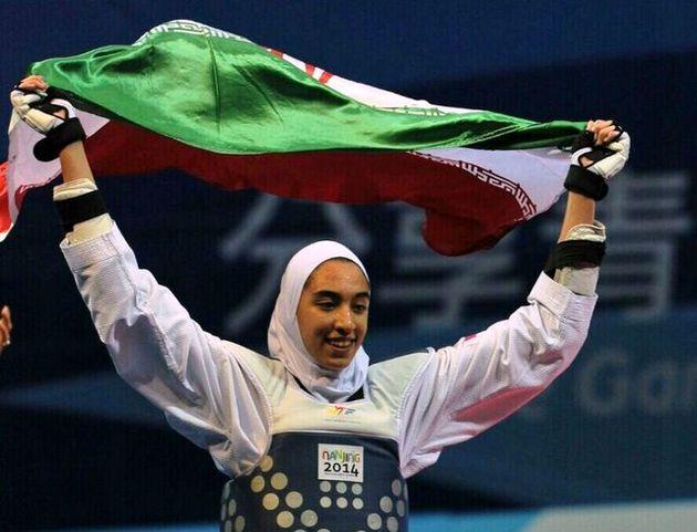 آخرین بانوی ایران در دوازدهمین روز المپیک به مصاف حریفات می رود