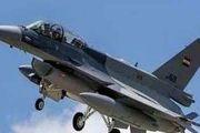 بمباران مواضع داعش در سوریه
