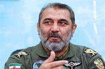 ارتشیان کرمانشاه در شهرک هوانیروز صاحب خانه میشوند