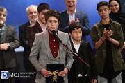 فیلم سینمایی «خورشید» نماینده ایران در اسکار ۲۰۲۱ شد
