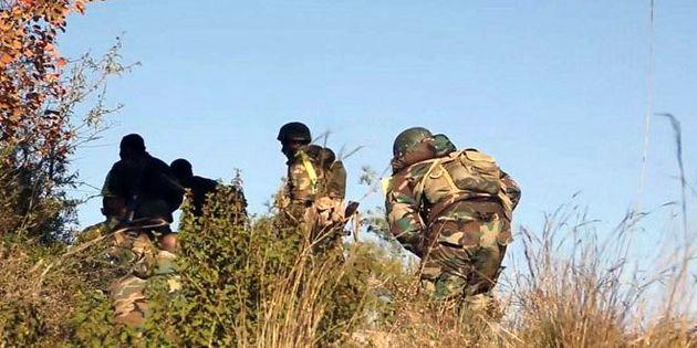 پیروزی تازه ارتش سوریه در حومه لاذقیه