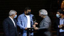برگزیدگان جشنواره سی و هشتم فیلم کوتاه تهران معرفی شدند/پرواز کپسول به سمت اسکار ۲۰۲۲