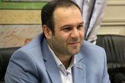 اجرای طرح شب های روشن در لاهیجان