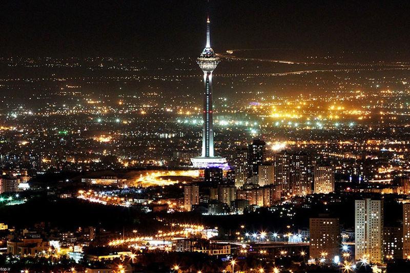 برج میلاد میزبان شب فرهنگی تبریز است