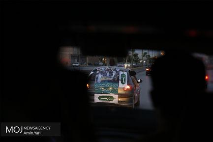 سفر سید ابراهیم رئیسی به کرمان