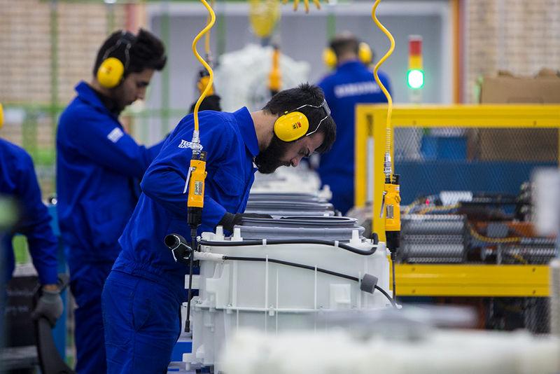 24 درصد از اشتغال زایی جویبار مختص شهرک های صنعتی است